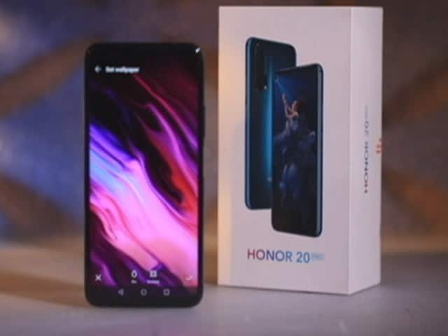 Video : Honor 20 Pro: The Best Affordable Flagship?