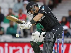 Ross Taylor Stars As New Zealand Survive Bangladesh Scare To Win World Cup Thriller