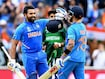 'Wanted To Kill The Game': Sharma On His Stand With Kohli vs Pakistan