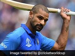 IND vs AUS: धवन ने ऑस्ट्रेलिया को धोया तो लोग बोले- 'बेरहम दामाद', पढ़ें मजेदार Tweets