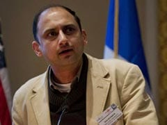 Viral Acharya Exits RBI Job With A -Sense of Unfinished Business-