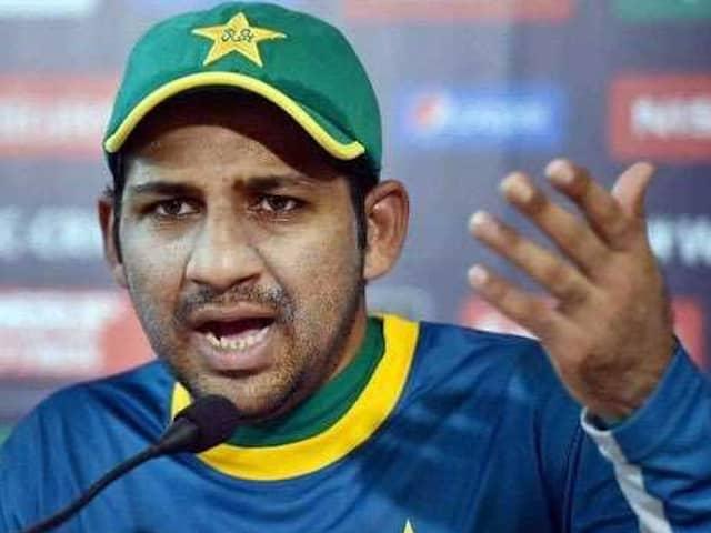 India vs Pakistan: Captain Sarfaraz Ahmed put big blame against some players, Pak channels reported