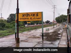 "Village Outside Ayodhya, Home To New Mosque, Hopes To Be ""World Famous"""