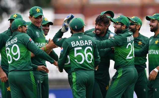 World Cup 2019, PAK Vs SA: Pakistan Beat South Africa By 49 Runs