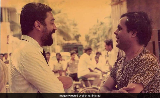 Crazy Mohan's Friend And Co-Star Kamal Haasan Salutes His 'Child