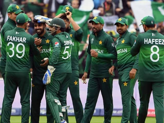 World Cup 2019, PAK vs AFG: Pakistan Beat Afghanistan By 3 Wickets