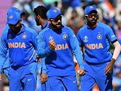 World Cup 2019: Virat Kohli All Praise For Bowlers