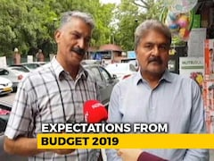 Video: Budget 2019: What Do People Expect?