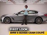 Video : BMW 8 Series Gran Coupe