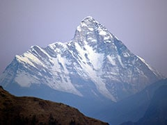 Search Ops Begin As Foreign Climbers Go Missing On Way To Nanda Devi Peak