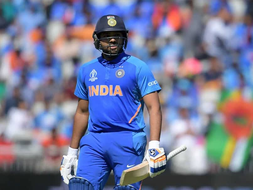 World Cup 2019: Fans Unhappy With DRS After Rohit Sharmas Dismissal Against West Indies