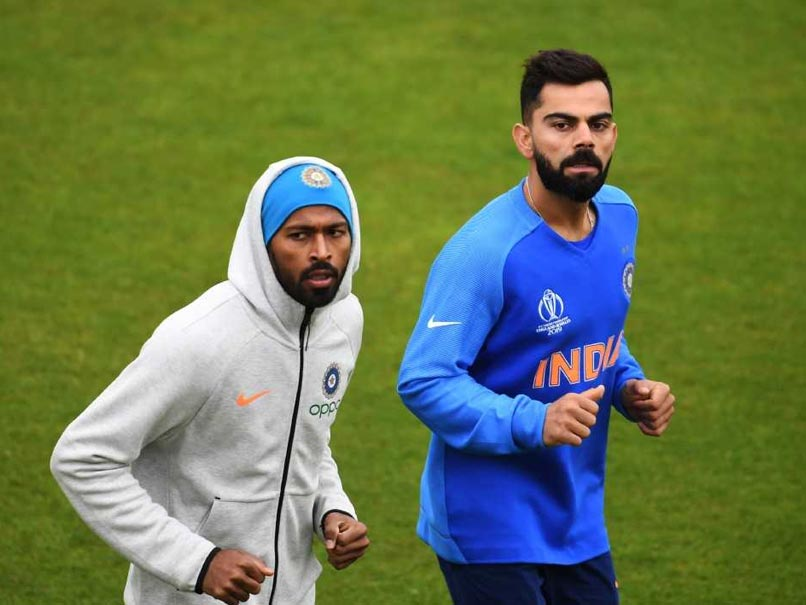 "Watch: Hardik Pandya Says ""Lots Of Emotions, Expectations"" Involved In India-Pakistan Clash"