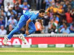 World Cup 2019: India vs Pakistan: Bhuvneshwar Kumar, Indian Bowler To Watch