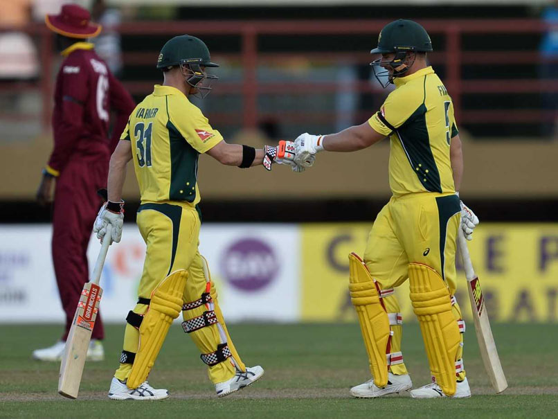 Australia vs West Indies: World Cup Head To Head Match Stats