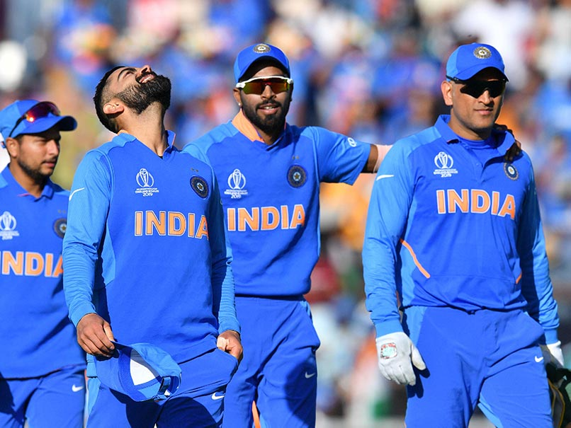 Virat Kohli Highlights Importance Of Narrow Win Against Afghanistan