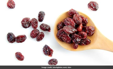 Weight Loss Can Dried Cranberries Help You Lose Weight Nutritionist Explains