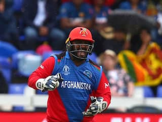 Afghanistans Mohammad Shahzad Ruled Out Of World Cup 2019 With Knee Injury