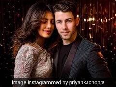 Nick Jonas Posts Fiery Comment On Priyanka Chopra's Magazine Cover