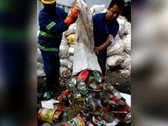 Four Bodies, 11 Tonnes Of Garbage Picked Up In Everest Clean-Up