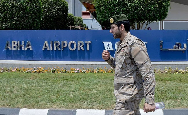 1 Dead, Several Injured In Drone Attack Saudi Airport By Yemen Rebels