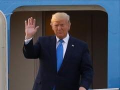 """Say Hello"": Donald Trump Invites Kim Jong Un To Demilitarised Zone Meeting"