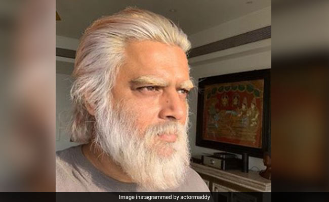 It's A Wrap For R Madhavan's Rocketry: The Nambi Effect