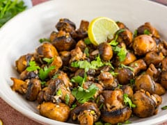 Mushroom Nutrition: Benefits Of Mushrooms And Interesting Ways To Add Them To Your Diet