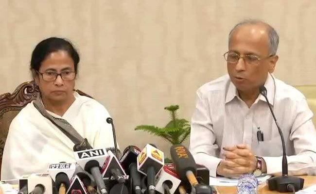 No 'Honest Initiative' From Mamata Banerjee, Say Bengal Doctors: 10 Facts