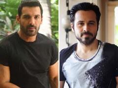 John Abraham And Emraan Hashmi To Star In Sanjay Gupta's Gangster Drama