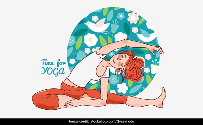 Yoga Day Images, Quotes, Wishes To Share On WhatsApp