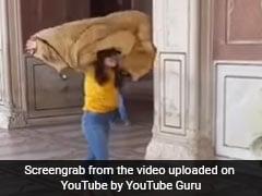तो इस वजह से जामा मस्जिद में BAN हुआ टिक-टॉक