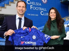 Petr Cech Makes Chelsea Return As Technical Advisor