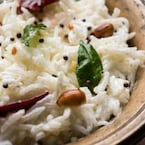 Here's How You Can Make Perfect Tadka For Traditional Curd Rice