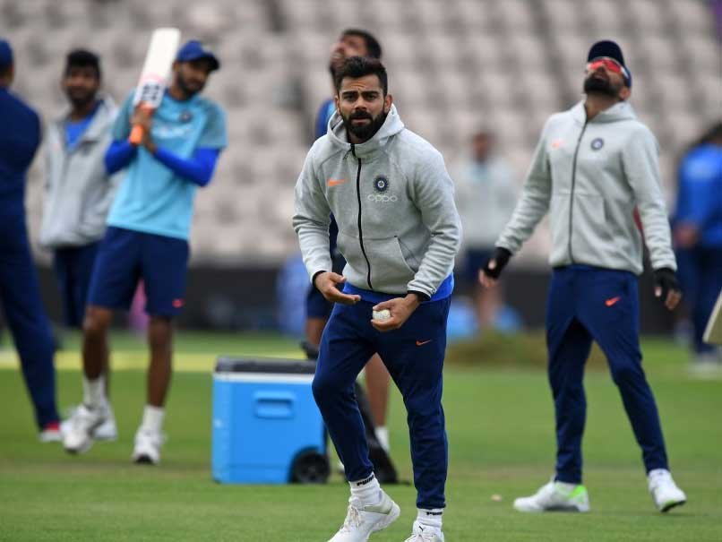 India To Clash With India A In England Before Test Series
