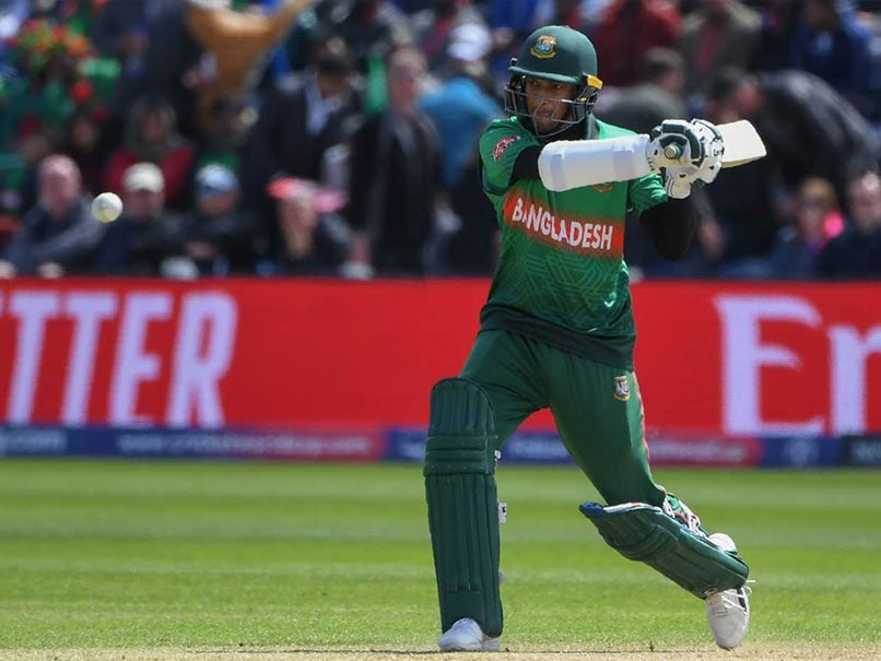 Bangladesh opt to field against West Indies