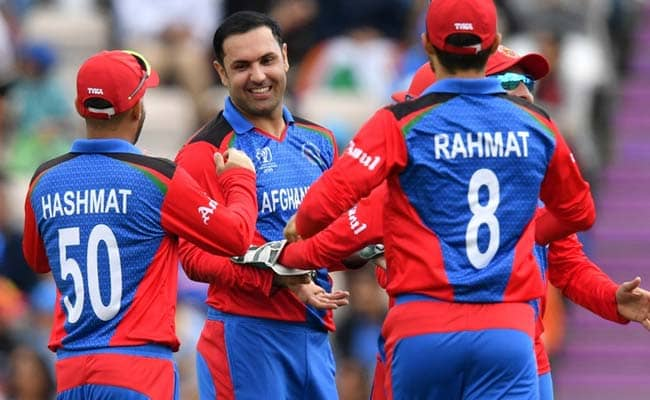 Thats why Afghanistan experienced Mohammad Nabi decides to call a day from Test cricket