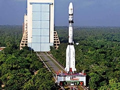 Allow Lawmakers To Witness Chandrayaan-2 Launch: Appeal In Rajya Sabha
