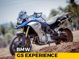 Video : 2019 BMW GS Experience