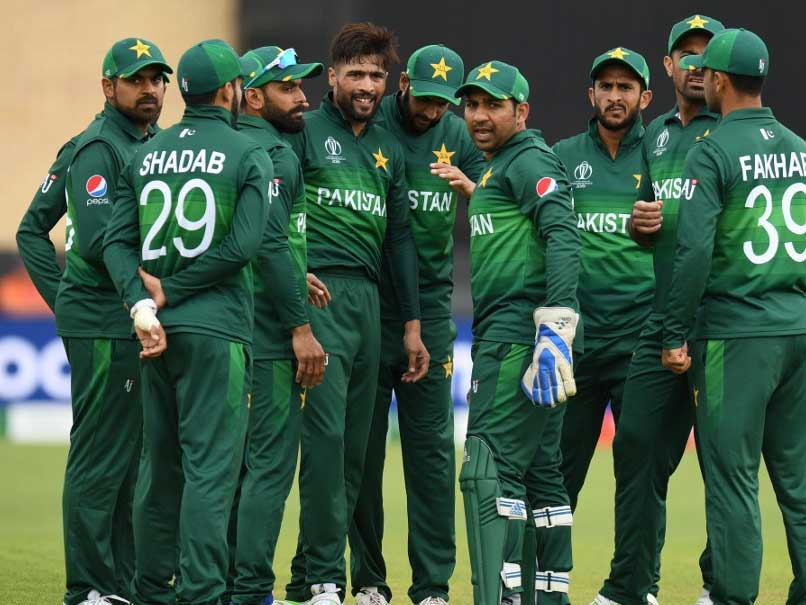 World Cup 2019, England vs Pakistan: When And Where To Watch Live Telecast, Live Streaming