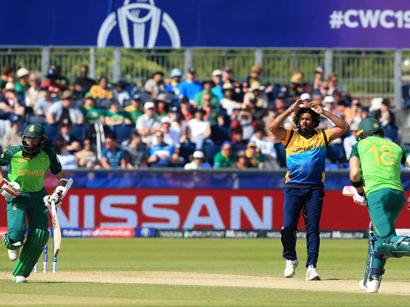 Sri Lanka vs South Africa Highlights, World Cup 2019: Faf Du Plessis, Hashim Amla Help South Africa Beat Sri Lanka By 9 Wickets