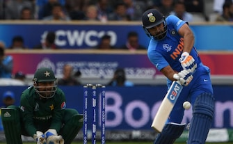 Rohit Sharma, Virat Kohli See India To Dominant Win Over Pakistan