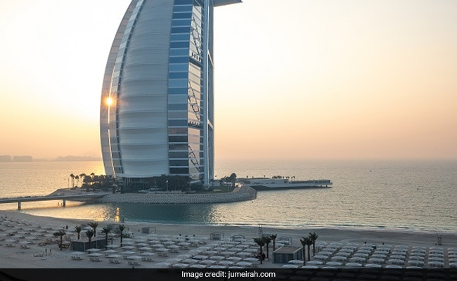 Indian Expat Dies Of Heart Attack While Swimming Near Beach In Dubai