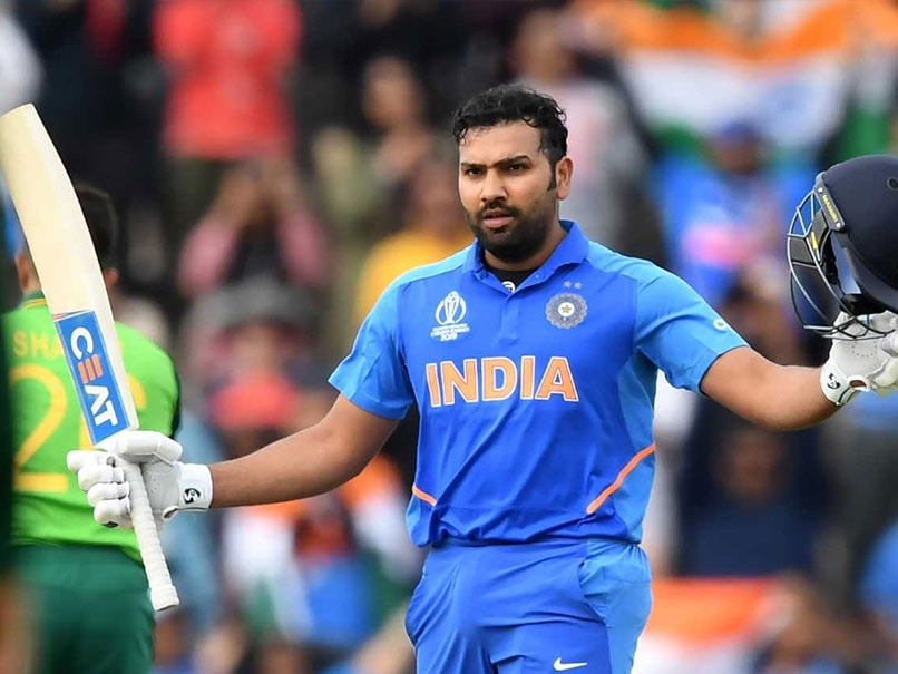 World Cup, IND vs SA: Rohit Sharma says, Wasn
