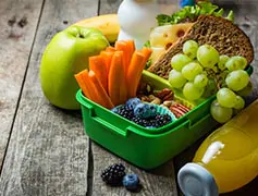 Want To Make Your Kids Snack Less? Reduce Portion And Variety Of Snacks, Says Study