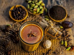 This Immunity-Boosting Chai Masala Mix May Help You Fight Cold And Flu Threats