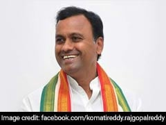 """Doubt How We Can Fight PM"": Telangana Congress Leader Amid Defections"