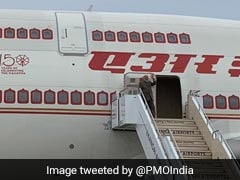 PM Modi Leaves For India After G20 Summit In Japan