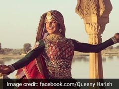 Queen Harish, Rajasthan's Top Folk Dancer, Killed In SUV Accident