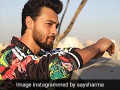 Aayush Sharma To Play An Army Officer In His Next Film <i>Kwatha</i>