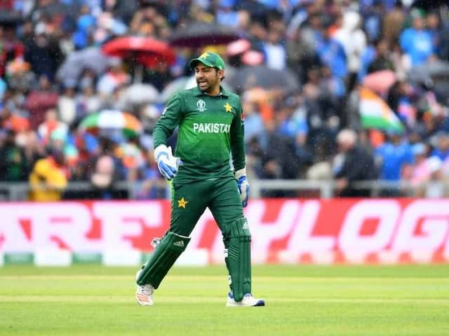 Sarfaraz Ahmed Sacked As Pakistan Cricket Captain. Azhar Ali Takes Over In Tests, Babar Azam In T20Is